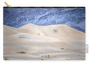 Sand Desert Usa Carry-all Pouch