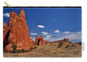 Sand Dune Arch 4 Carry-all Pouch