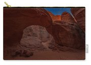 Sand Dune Arch II Carry-all Pouch