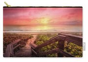 Sand Dune Morning Carry-all Pouch