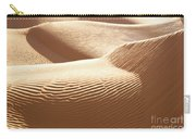 Sand Dunes 3 Carry-all Pouch