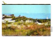 Sand Dunes Assateague Island Carry-all Pouch