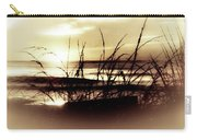 Sand Dunes Sunset Carry-all Pouch