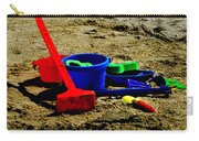 Sand Fun 1 Carry-all Pouch