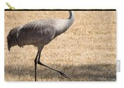 Sand Hill Cranes Carry-all Pouch
