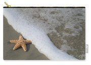 Sand Patterns Carry-all Pouch