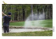 Sand Trap Carry-all Pouch