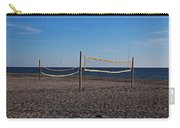 Sand Volleyball Carry-all Pouch