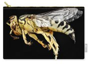 Sand Wasp Carry-all Pouch