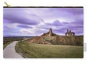 Sandal Castle  Carry-all Pouch
