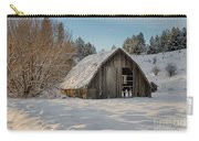 Sanders Barn Carry-all Pouch
