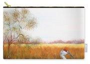 Sandhill Cranes-jp3160 Carry-all Pouch