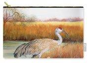 Sandhill Cranes-jp3162 Carry-all Pouch