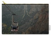 Sandia Peak Cable Car Carry-all Pouch