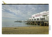 Sandown Pier Carry-all Pouch