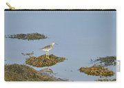 Sandpiper On Stilts Carry-all Pouch