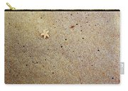 Sands Of Happiness Carry-all Pouch