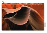 Sandstone Melody Carry-all Pouch by Mike  Dawson