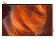 Sandstone Patterns Carry-all Pouch