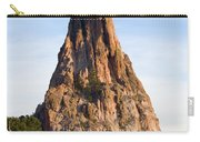 Sandstone Spires In Garden Of The Gods Carry-all Pouch