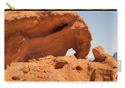 Sandstone Wonder Valley Of Fire Carry-all Pouch