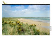 Sandunes At Fethard, Co Wexford, Ireland Carry-all Pouch