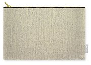 Sandy Beach Detail Lined Texture Background Carry-all Pouch