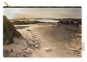 Sandy Beach Haven Carry-all Pouch