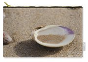 Sandy Dish Carry-all Pouch