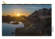 Sandy Hook Setting Carry-all Pouch