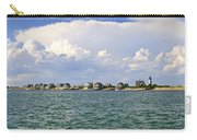 Sandy Neck Cottage Colony Carry-all Pouch