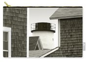Sandy Neck Lighthouse Carry-all Pouch