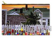Sandy Neck Sunset Carry-all Pouch