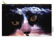 Sandy Paws Carry-all Pouch by Clayton Bruster