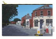 Sandymount Green Carry-all Pouch