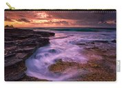 Sandys At Dawn Carry-all Pouch