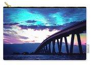 Sanibel Causeway Bridge Carry-all Pouch
