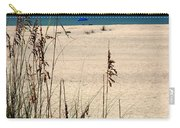 Sanibel Island Beach Fl Carry-all Pouch