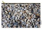 Sanibel Island Seashells I Carry-all Pouch