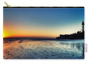 Sanibel Sunrise Carry-all Pouch