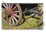 Sanibel Village Wagon Wheels Carry-all Pouch