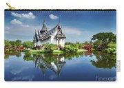 Sanphet Prasat Palace, Thailand Carry-all Pouch