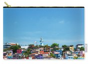 Santa Ana Hill Carry-all Pouch