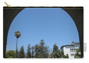 Santa Barbara Sky Carry-all Pouch