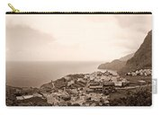 Santa Catalina At La Gomera Carry-all Pouch