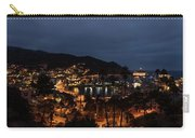 Santa Catalina Island Nightscape Carry-all Pouch