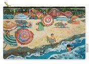 Santa Cruz Beach Boardwalk Carry-all Pouch