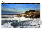 Santa Cruz Coastline Carry-all Pouch