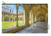 Santa Cruz Monastery Carry-all Pouch