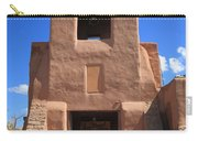 Santa Fe - San Miguel Chapel Carry-all Pouch